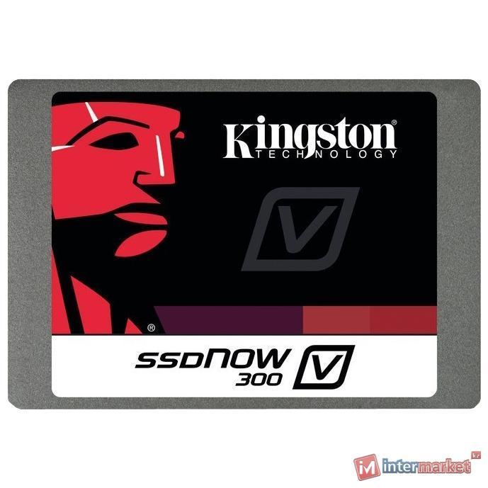 Жесткий диск Kingston SV300S37A/60G