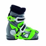 Ботинки г\л Explore 2 серо зеленый - 215 (33 р)