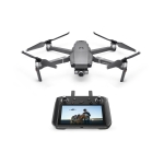 Дрон DJI Mavic 2 Zoom with Smart Controller
