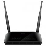 Wi-Fi роутер Wi-Fi роутер D-link DSL-2750U/RA/U3