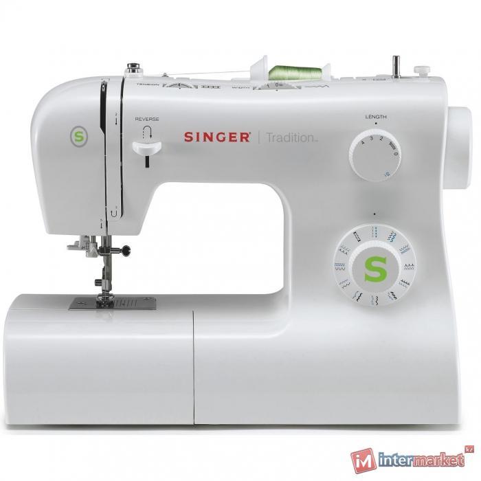 Электромеханическая швейная машина SINGER 2273 TRADITION