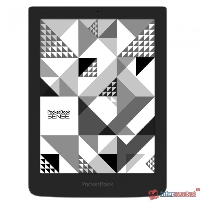 Электронная книга PocketBook Sense with KENZO, 1GHz,6