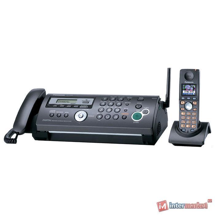 Факс Panasonic KX-FC278RU-T