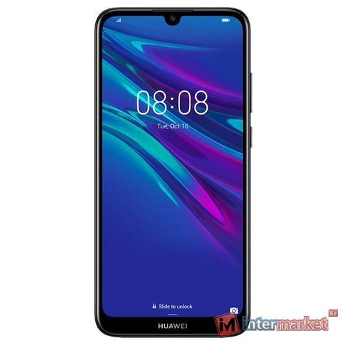 Смартфон HUAWEI Y6 (2019) Black