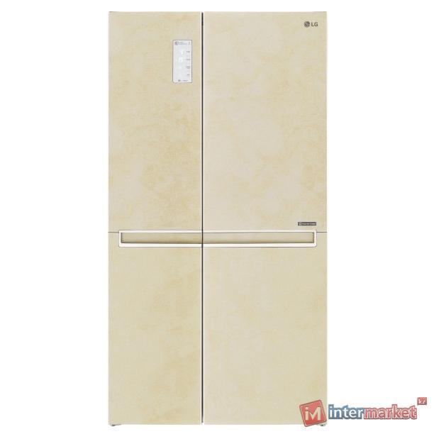 Холодильник LG GC-B247 SEUV