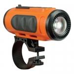 Портативная акустика Ritmix SP-520BC, Orange