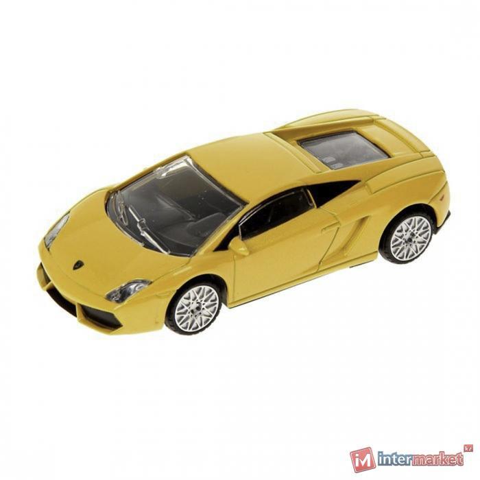 Металлическая машинка RASTAR 1:40 Lamborghini Gallardo LP560-4 34600Y