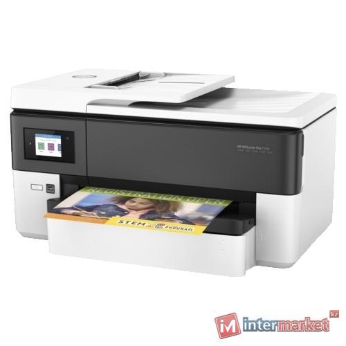 МФП HP OfficeJet Pro 7720