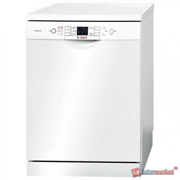 Посудомоечная машина BOSCH SMS 53L02ME