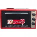 REBUS PRO-3645 36L INOX RED