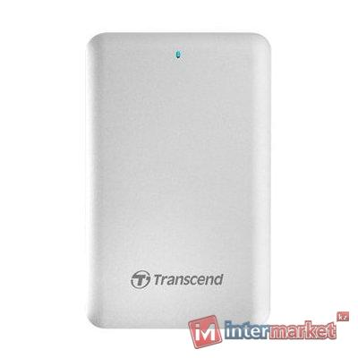 Внешний SSD Transcend StoreJet 500 256 ГБ для Apple Mac